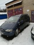 Ford Galaxy, 1997 год, 160 000 руб.