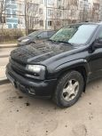 Chevrolet TrailBlazer, 2008 год, 370 000 руб.