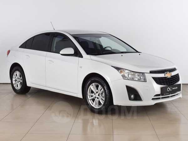 Chevrolet Cruze, 2013 год, 594 000 руб.