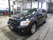 Мурманск Dodge Caliber 2011