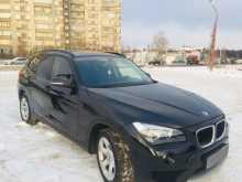 Киров BMW X1 2014