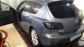 Санкт-Петербург Mazda3 MPS 2007