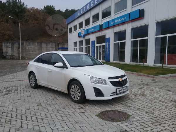 Chevrolet Cruze, 2015 год, 490 000 руб.