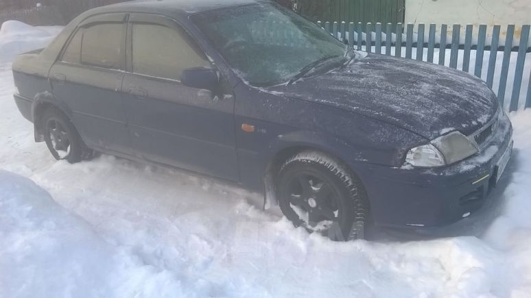 Ford Laser, 2001 год, 70 000 руб.