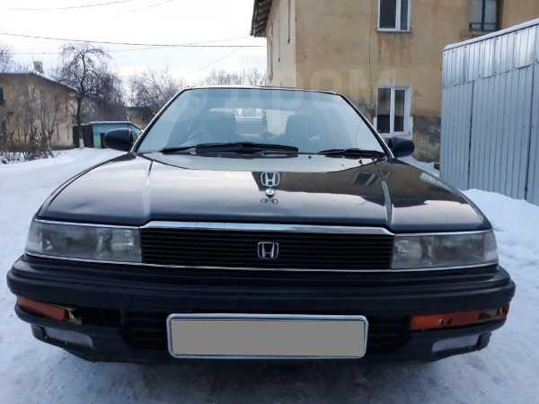 Honda Ascot, 1992 год, 120 000 руб.