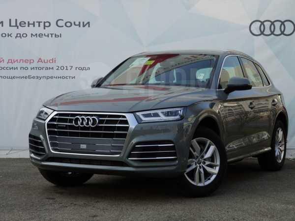 Audi Q5, 2019 год, 3 715 000 руб.