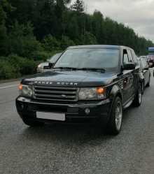 Можайск Range Rover Sport