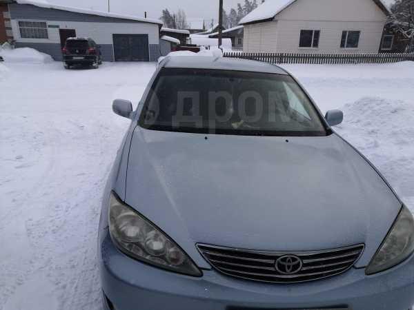 Toyota Camry, 2006 год, 450 000 руб.