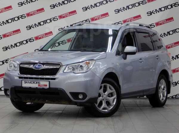Subaru Forester, 2014 год, 1 175 500 руб.