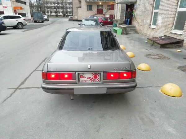 Toyota Mark II, 1990 год, 150 000 руб.