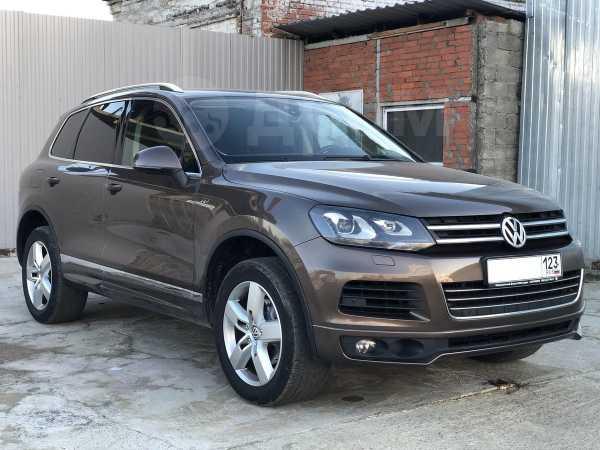 Volkswagen Touareg, 2014 год, 1 598 000 руб.