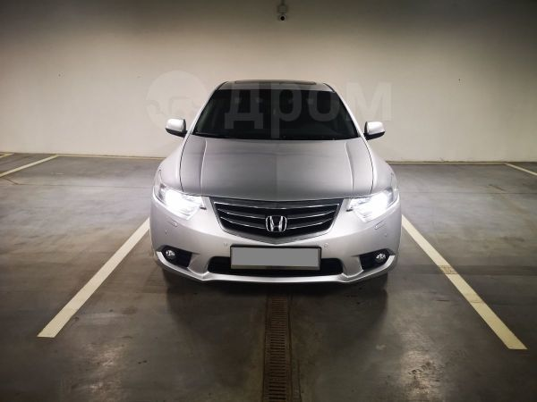 Honda Accord, 2011 год, 855 000 руб.