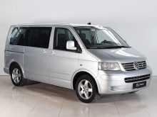Воронеж Multivan 2008