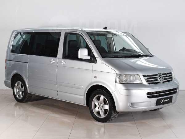 Volkswagen Multivan, 2008 год, 1 207 000 руб.