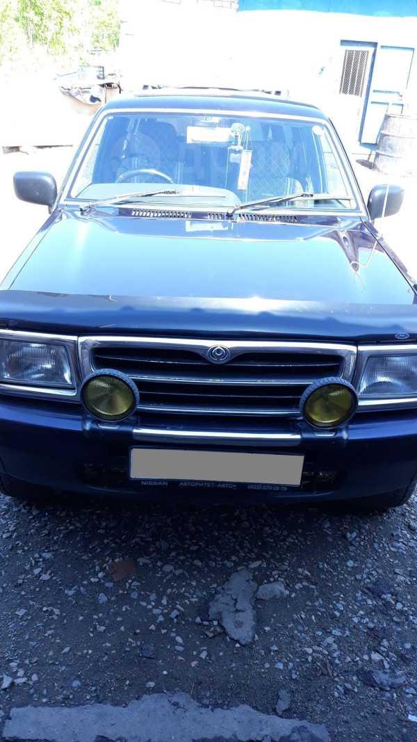 Mazda Proceed Marvie, 1998 год, 450 000 руб.