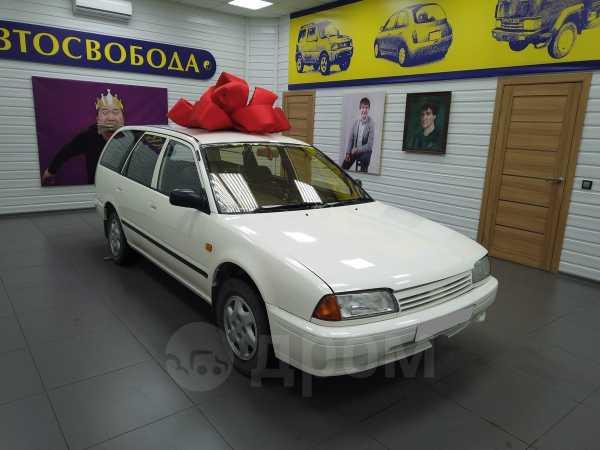 Nissan Avenir, 1995 год, 120 000 руб.