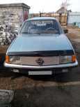 Opel Rekord, 1982 год, 60 000 руб.