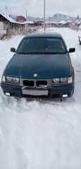BMW 3-Series, 1991 год, 130 000 руб.