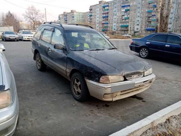 Nissan Wingroad, 1997 год, 67 000 руб.