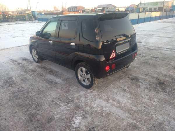 Chevrolet Cruze, 2004 год, 258 000 руб.