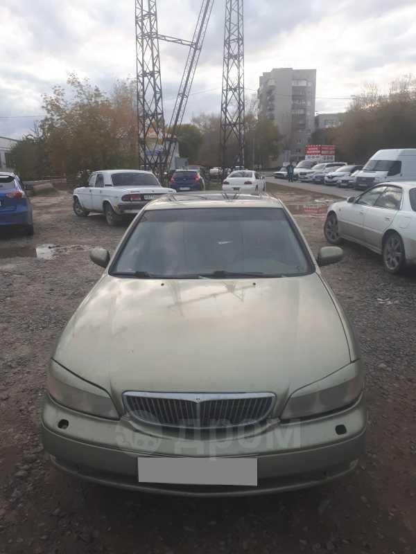 Nissan Maxima, 2000 год, 80 000 руб.