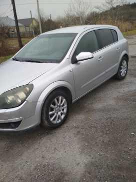 Курская Astra 2005