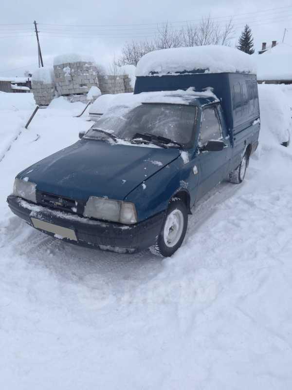 ИЖ 2717, 2005 год, 53 000 руб.