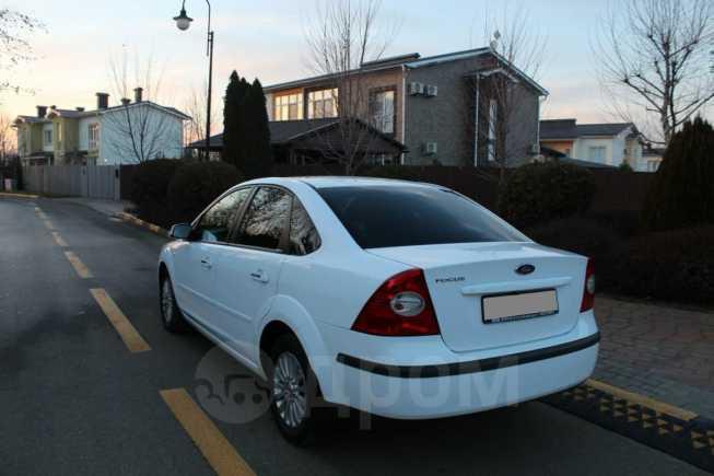 Ford Focus, 2007 год, 389 000 руб.