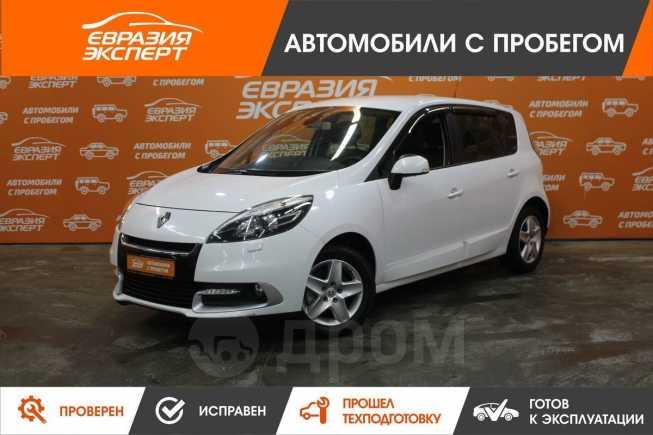 Renault Scenic, 2013 год, 539 000 руб.