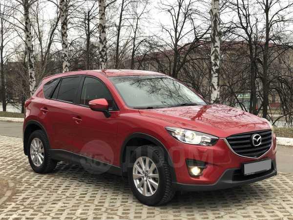 Mazda CX-5, 2017 год, 1 390 000 руб.