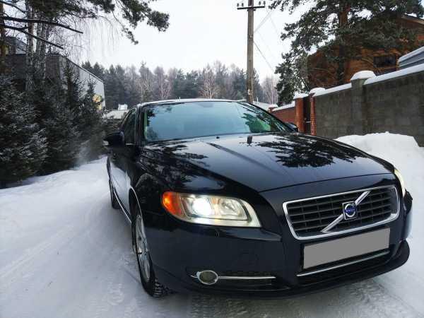 Volvo S80, 2008 год, 650 000 руб.