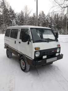 Маслянино Hijet 1990