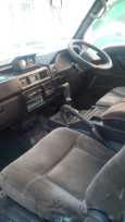 Mitsubishi Delica, 1991 год, 230 000 руб.