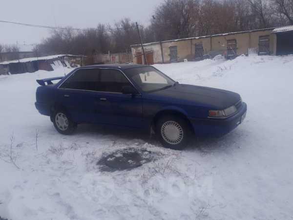 Mazda Capella, 1989 год, 75 000 руб.