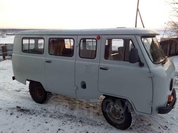 УАЗ Буханка, 1999 год, 300 000 руб.