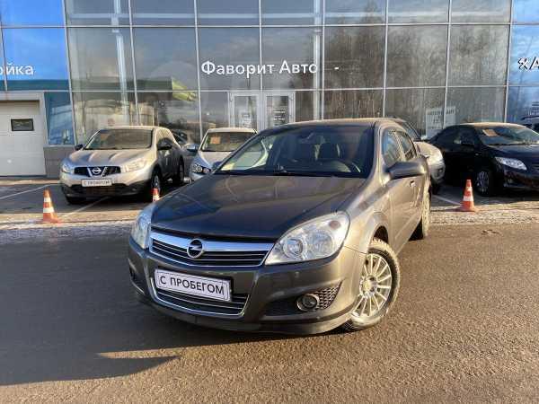 Opel Astra Family, 2012 год, 427 000 руб.
