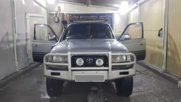 Елизово Land Cruiser 1994