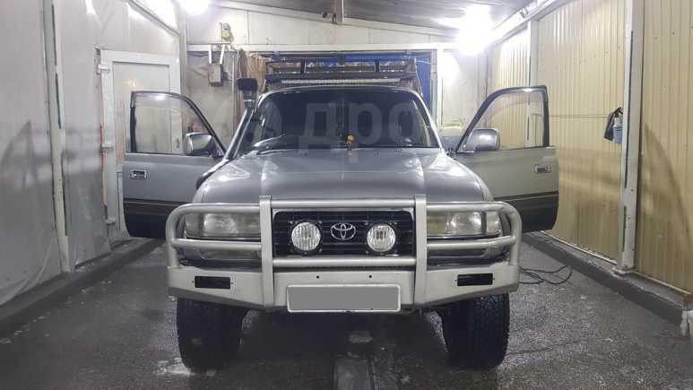 Toyota Land Cruiser, 1994 год, 1 200 000 руб.