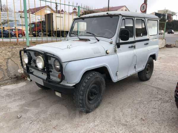 УАЗ 3151, 1999 год, 98 000 руб.