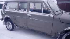 Кемерово 4x4 2131 Нива 1995
