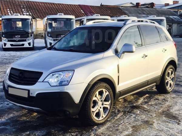 Opel Antara, 2010 год, 459 000 руб.