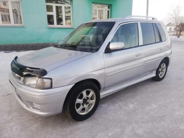 Mazda Demio, 1998 год, 159 000 руб.
