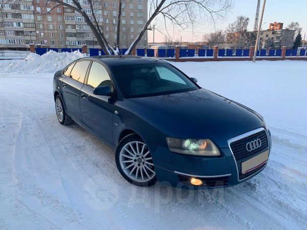 Audi A6, 2004 год, 369 000 руб.