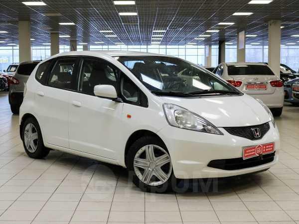 Honda Jazz, 2008 год, 379 500 руб.
