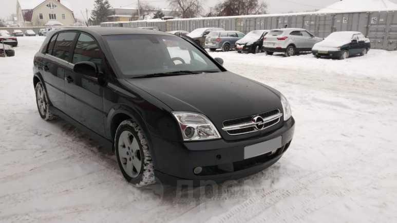 Opel Signum, 2003 год, 299 000 руб.