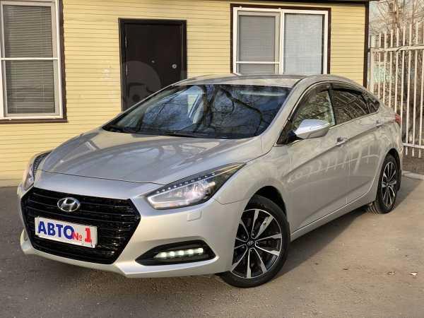 Hyundai i40, 2016 год, 900 000 руб.