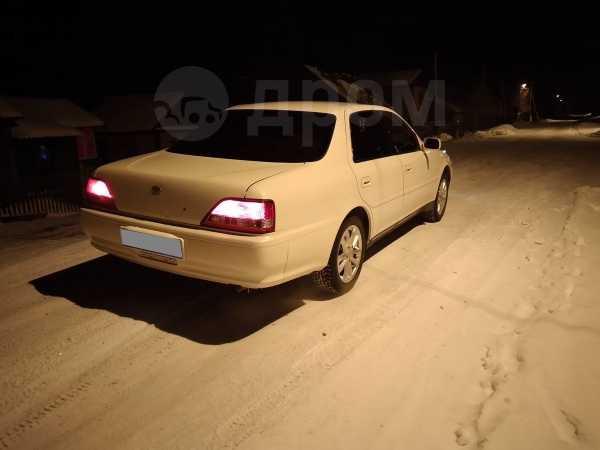 Toyota Cresta, 1991 год, 275 000 руб.
