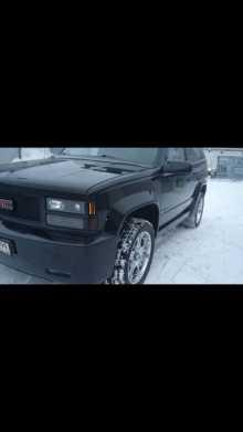 Москва Yukon 1996