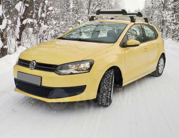 Volkswagen Polo, 2011 год, 430 000 руб.