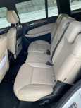 Mercedes-Benz GL-Class, 2015 год, 2 585 000 руб.